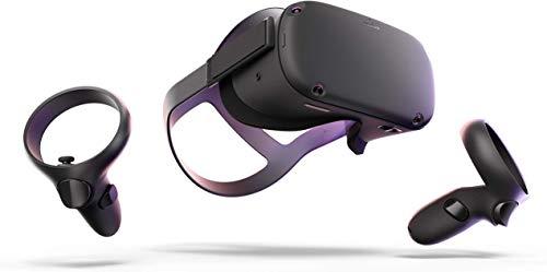 Oculus VRゴーグル B07P6Y5DNT 1枚目