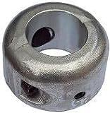 シャフト亜鉛 25mm プロペラ亜鉛
