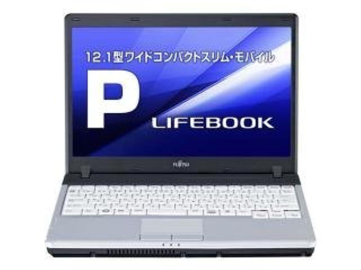 モールに対応磁石【中古】 富士通(FUJITSU) LIFEBOOK P771/C / Windows 10搭載 / 第二世代Core i5 2520M(2.5GHz) /大容量メモリー8GB/ 新品SSD120GB / 12.1インチ / DVD-ROM