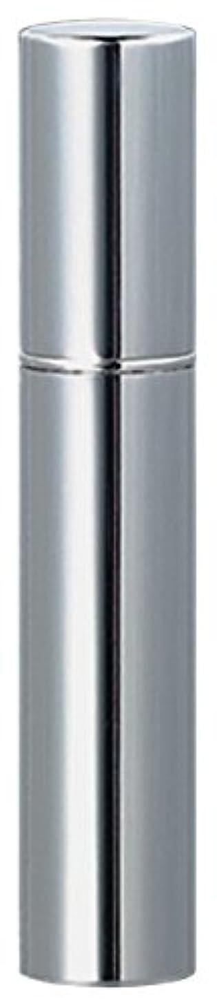 の間でにぎやか発音する14002 メタルアトマイザー シルバー