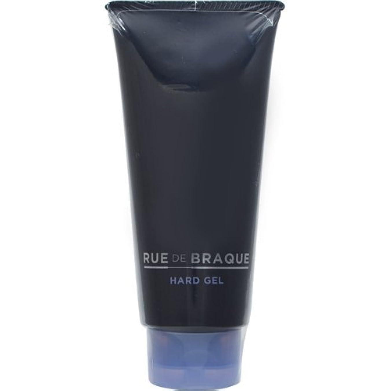 ミケランジェロアソシエイトグレートオークタマリス(TAMARIS) ルード ブラック ハードジェル 200g