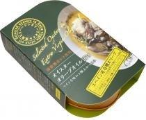オイスターオリーブオイル漬け 100g ※広島県産牡蠣