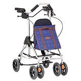 幸和製作所 歩行車 テイコブリトルF WAW03 ダイエット 健康 健康器具 車椅子 top1-ds-1555842-ak [簡易パッケージ品]