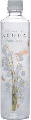 Pilates Water(ピラティスウォーター) 500ml×24本