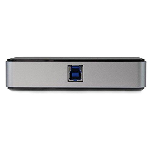 StarTech USB3.0接続ビデオキャプチャーユニット USB3HDCAP 1個