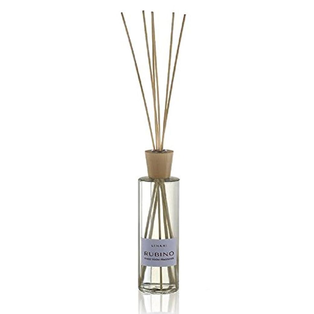 コーチキロメートル香水(リナーリ)/LINARI フレグランス ルームディフューザー RUBINO(ルビーノ) 500mL