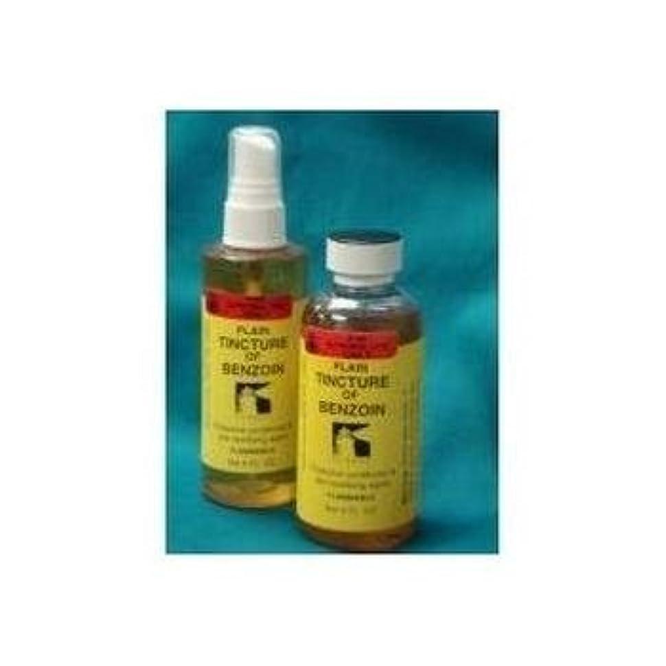 肥料ヘルパー成長するTincture Of Benzoin 4 FL.OZ. [並行輸入品]