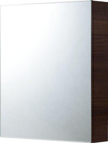 RoomClip商品情報 - LIXIL(リクシル) INAX ミラーキャビネット コンセント付 右仕様 TSF-D123PR/KM