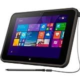 ヒューレット・パッカード HP Pro Tablet 10 EE G1 Windows 10 Pro Wi-Fiモデル タブレット (10.1型/SSD 64GB) V3F45PA#ABJ