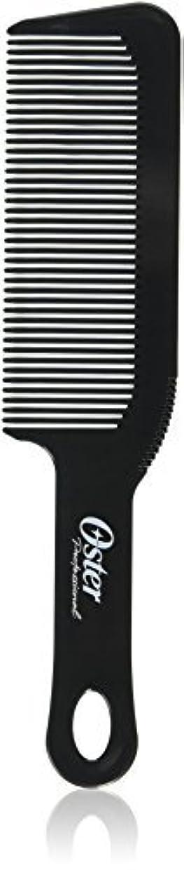 平行偽物おばさんOster 076005-605-000 SB-47129 Antistatic Barber Comb, 0.1 Pound [並行輸入品]