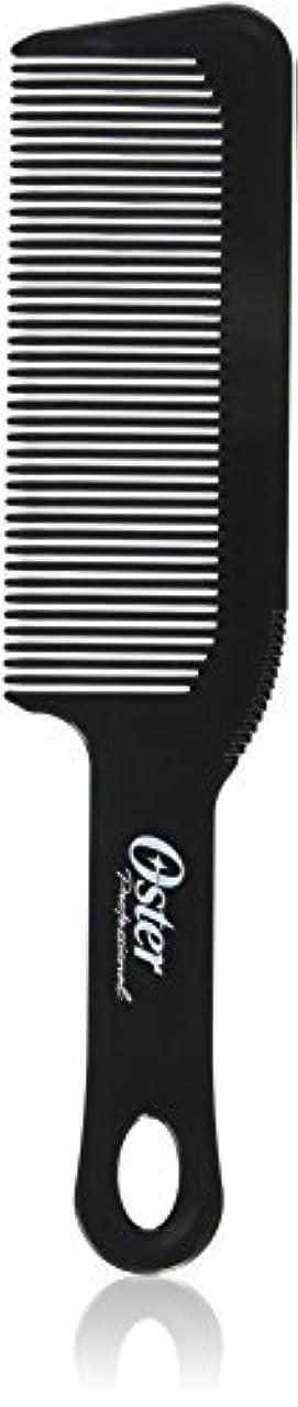 中絶十分ではない評議会Oster 076005-605-000 SB-47129 Antistatic Barber Comb, 0.1 Pound [並行輸入品]