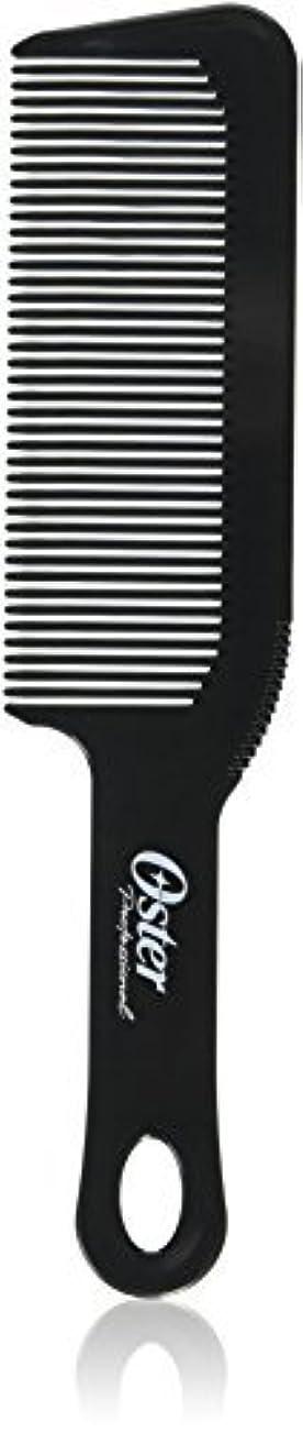 精度フラッシュのように素早く紛争Oster 076005-605-000 SB-47129 Antistatic Barber Comb, 0.1 Pound [並行輸入品]