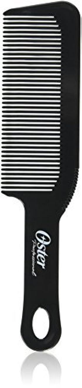 列車正確所有権Oster 076005-605-000 SB-47129 Antistatic Barber Comb, 0.1 Pound [並行輸入品]