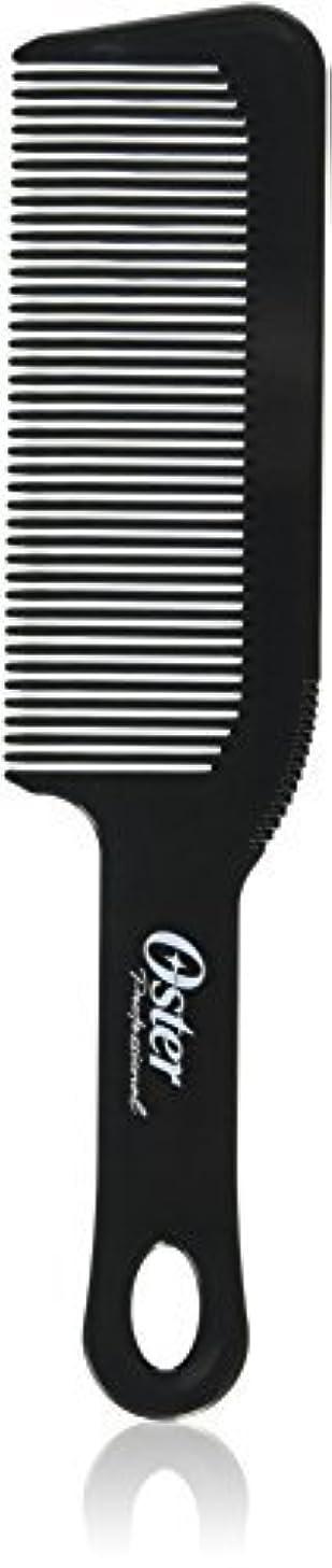 バスモスクアセンブリOster 076005-605-000 SB-47129 Antistatic Barber Comb, 0.1 Pound [並行輸入品]