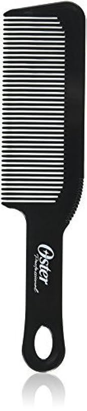 委員会才能減るOster 076005-605-000 SB-47129 Antistatic Barber Comb, 0.1 Pound [並行輸入品]