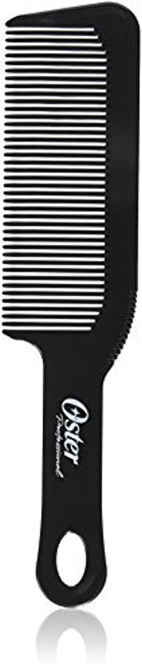 疫病香り飢えたOster 076005-605-000 SB-47129 Antistatic Barber Comb, 0.1 Pound [並行輸入品]