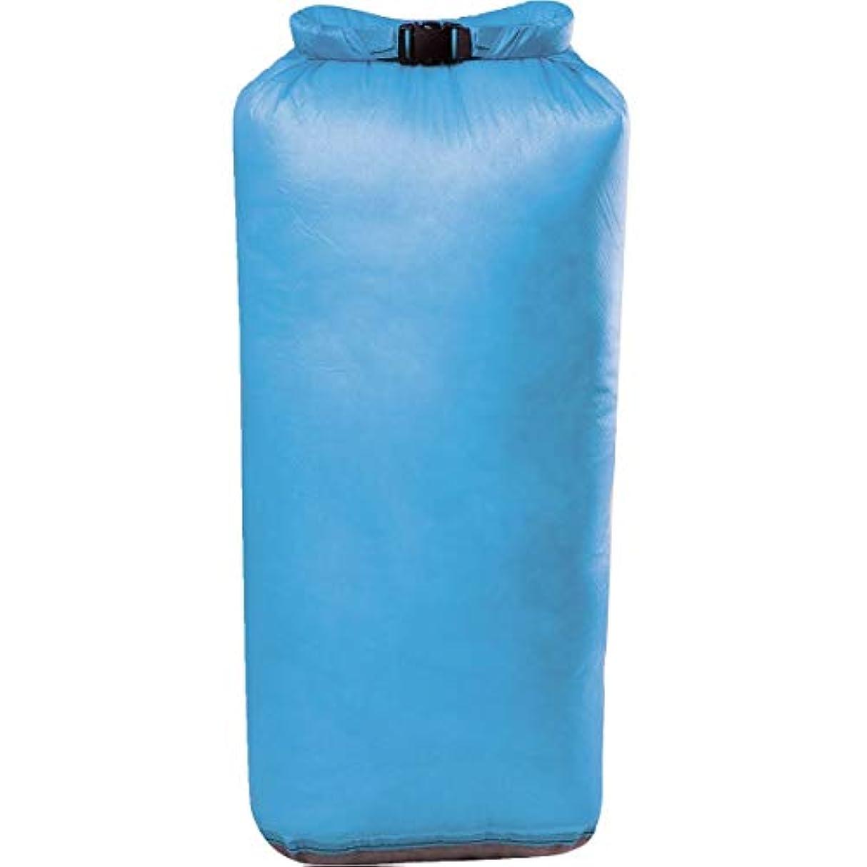 ホイッスル汚染被害者Granite Gear eVent (グラナイトギア) シルドライサック XXS (7L) Blue 2210900128