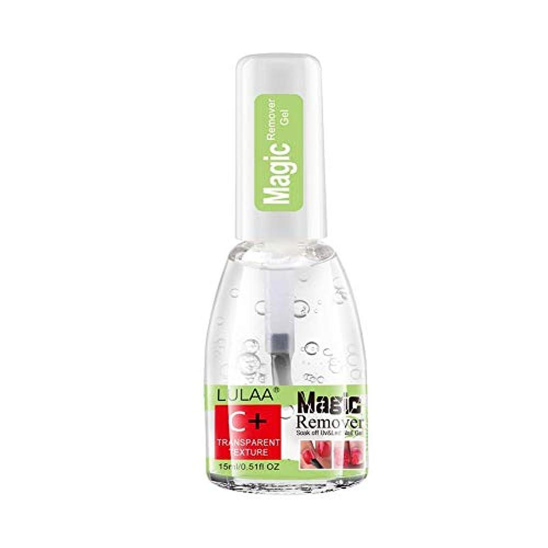 キャメルスリチンモイアトムマニキュア うすめ液 メイク落とし クイックアンロード アンロード接着剤 15ml