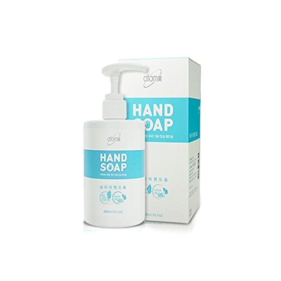 暴露花火また[atom美] Atomy Hand Soap  アトミ ハンドソープ  [並行輸入品]