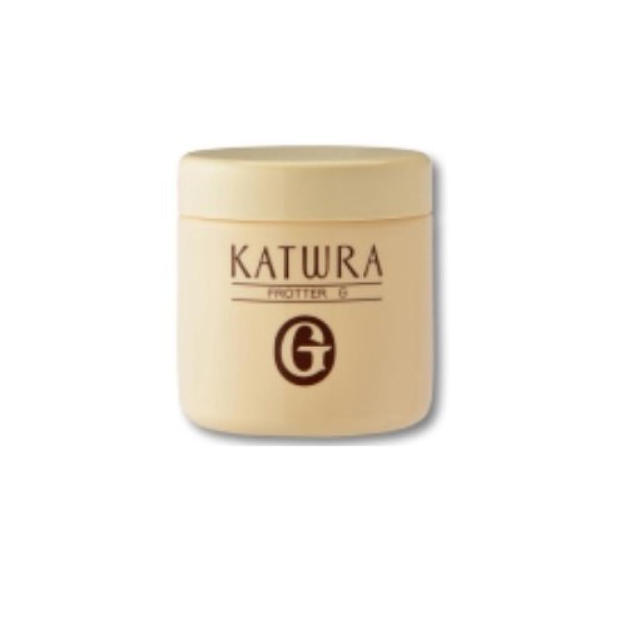 繁殖パンカップルカツウラ フローテG 500g (角質ケア洗顔料)