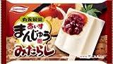 丸永製菓 あいすまんじゅう みたらし100ml×20袋
