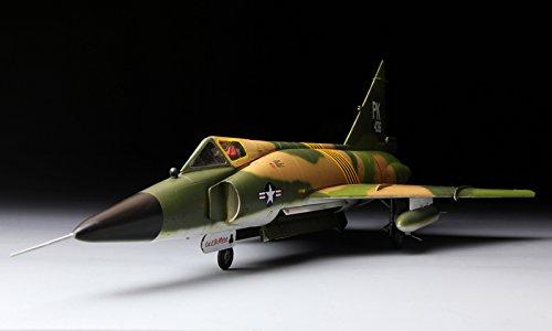 Meng 1: 72F - 102デルタダガーAケースXX航空機プラスチックモデルキット# ds005