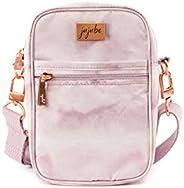Ju-Ju-Be Mini Helix - Rose Quartz Bag, Rose Quartz