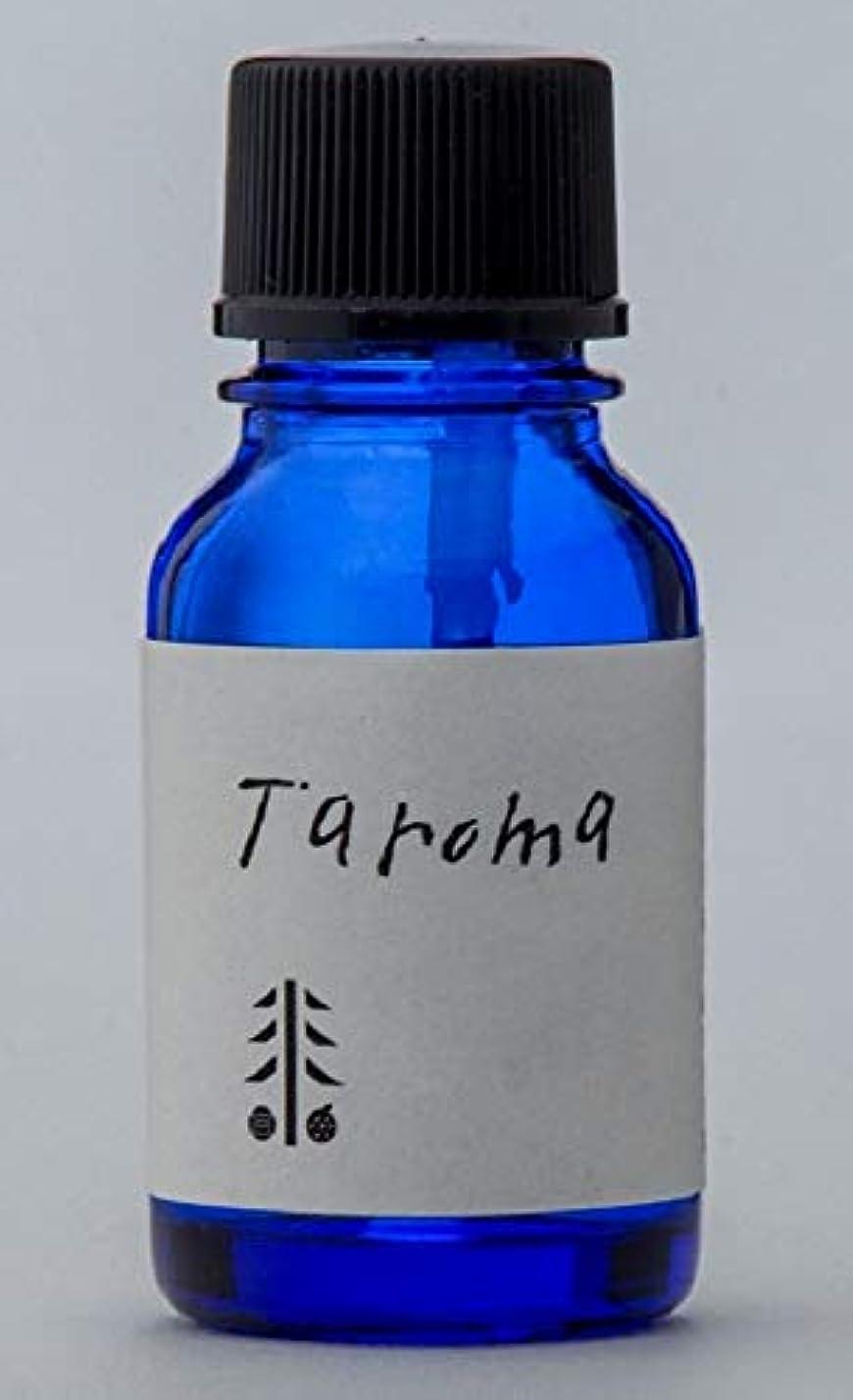 固める時まもなくTaroma Essential Oil Hinoki エッセンシャルオイル ヒノキ 10ml