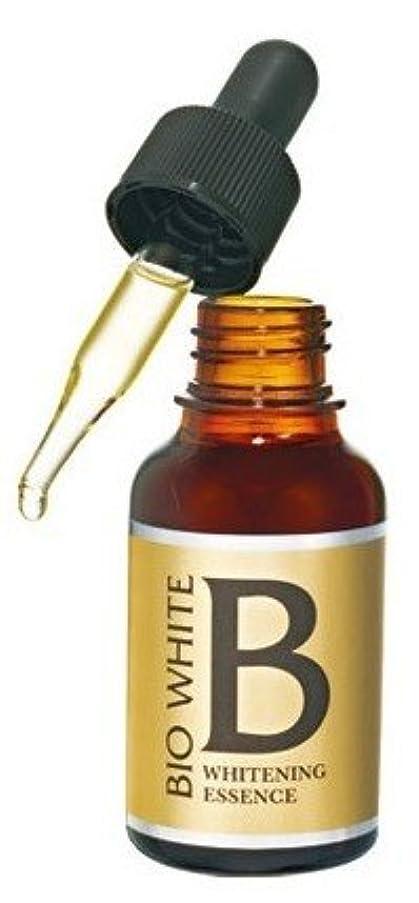通りリーダーシップ補償エビス化粧品(EBiS) しみ くすみ 対策 美容液 エビスビーホワイト10ml トラネキサム酸配合 男女兼用 美白美容液
