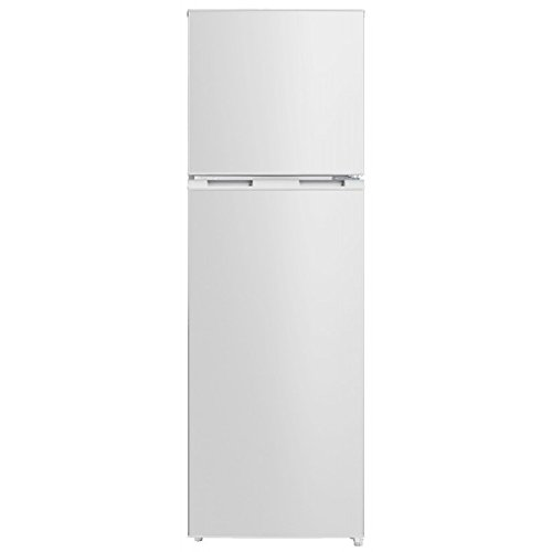 268L Fridge - 4 Energy Star Rating - 201L Fridge 67L Freezer (White)