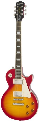 Epiphone エピフォン エレキギター Les Paul Standard Plus Top Pro HCS