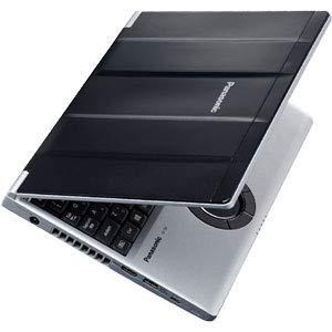12.1型ノートパソコン Let's note SVシリーズ EURO DRESS MODEL (シルバー&ブラック)Let's 2019年夏モデル[Core i5 / メモリ 8GB SSD 256GB]Microsoft Office 2019属 CF-SV8KDMQR パナソニック(Panasonic) Panasonic CFSV8KDMQR