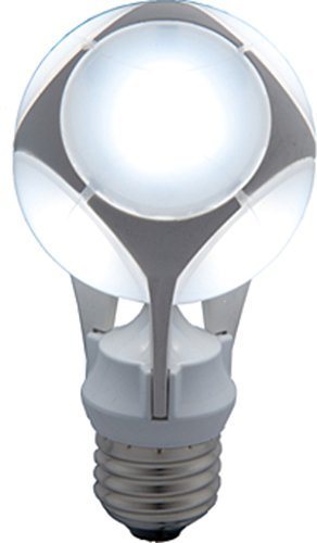 LED電球全方向 A型 E26 昼光色 LDA10D-G AG9