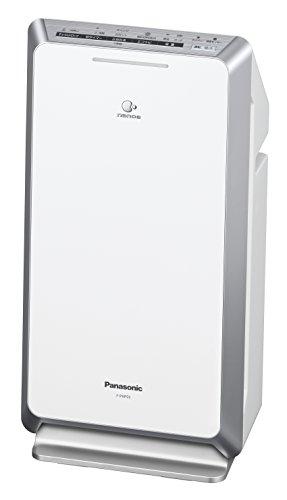 パナソニック 空気清浄機 ナノイー・エコナビ搭載 ~25畳 ホワイト F-PXP55-W