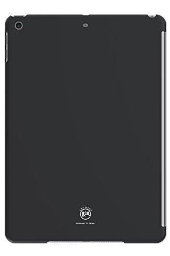AndMesh iPad 9.7 インチ ケース Basic Case 純正スマートカバー対応 背面ケース [ 対応モデル : A1822/A18...