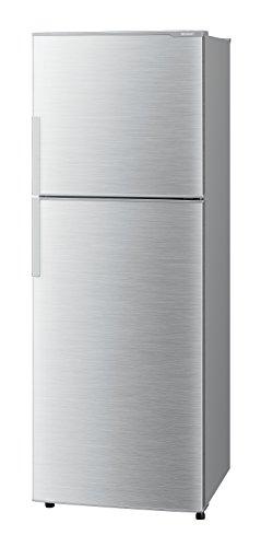 シャープ冷蔵庫2ドアトップフリーザー 225Lタイプ S-シル...