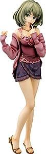 アイドルマスター シンデレラガールズ 高垣楓 甘美なる姫君Ver. 1/8スケール ABS&PVC製 塗装済み完成品フィギュア