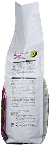 セレクトバランス キャット キトン 小粒 2kg