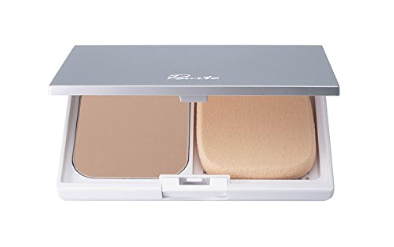 集中階下保全ポルトA 紫外線からお肌を守り、日焼けによるシミ、ソバカスを防ぐパウダリーファンデーション 4号:ピンク(7504)