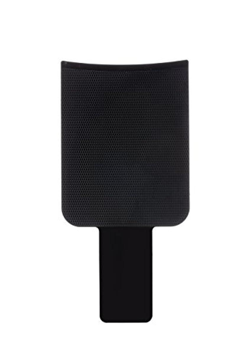 核単なる陽気なヘアカラーブラシ、ハイライトカラーボードティントコムプレートサロンヘアスタイルスタイリングツール