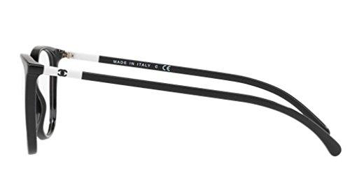 a8aaea9fa4a5 CHANEL(シャネル) メガネフレーム イタリア製 品番ch3373-1026 ブラック キャッツアイシェイプ