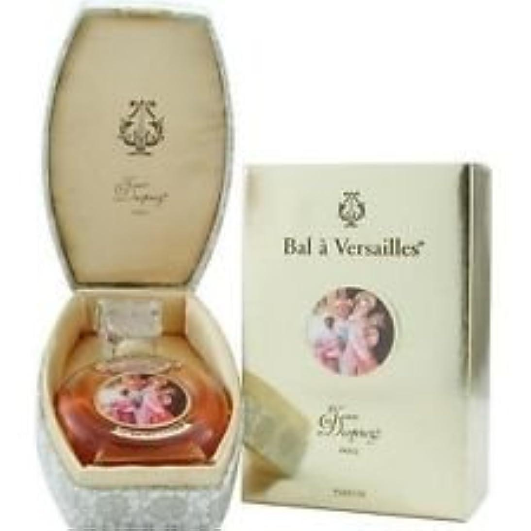メンダシティ依存浅いBal A Versailles (バラ ベルサイユ) 0.9 oz (27ml) Deluxe Parfum (純粋香水) by Jean Desprez for Women
