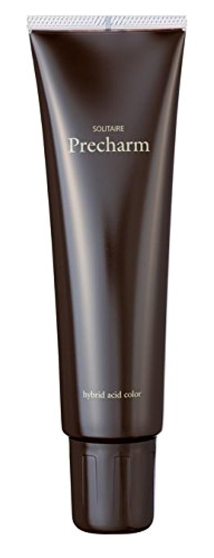 着替えるフォームシェフソリティア プリチャーム ヘアカラー BB-5 150g