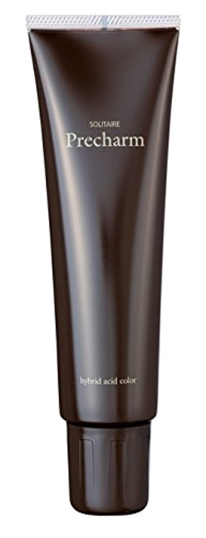 味方記念日自然ソリティア プリチャーム ヘアカラー B(ブルー) 150g