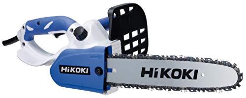 工機ホールディングス HiKOKI(ハイコーキ)『電気チェンソー(FCS30SA)』