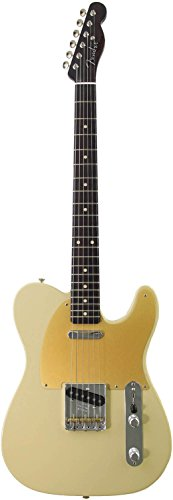 Fender Custom Shop MBS 50s Telecaster New Old Stock Rosewood Neck Master Built by Greg Fessler (Desert Sand)