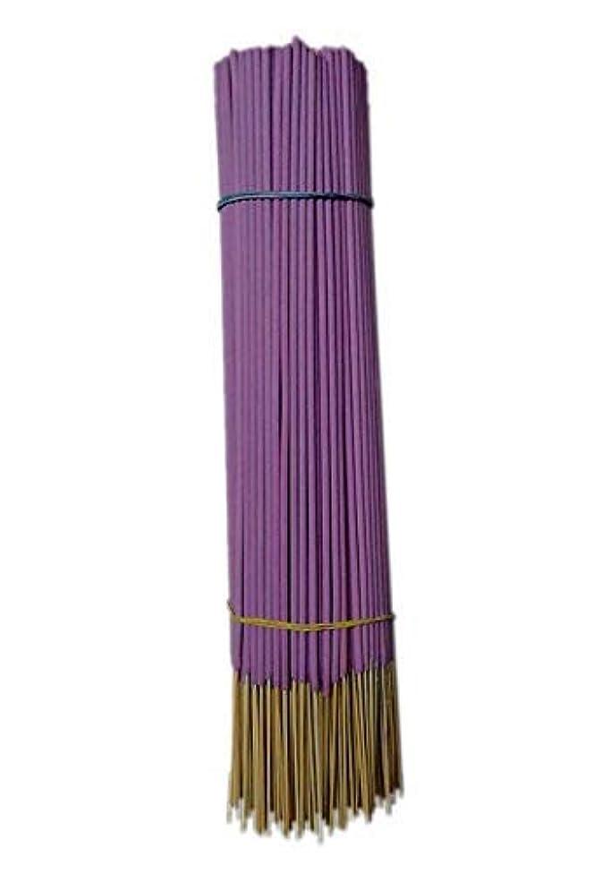 然としたプレーヤーけがをするAMUL Agarbatti Purple Incense Sticks (1 Kg. Pack)