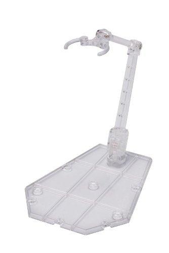 バンダイ 魂STAGE ACT.5 forMechanics クリア S.H.Figuarts対応 ABS & PC製 3個セット H170mm BAN63155 デ...