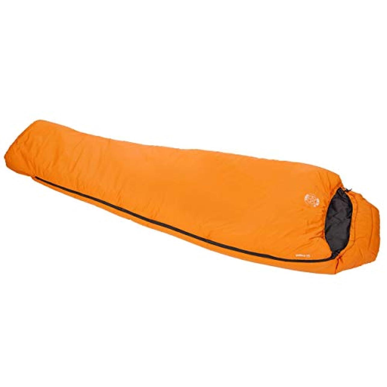 再発する起訴するずっとSnugpak Softie 15 Intrepid Sleeping Bag Orange RH Zip [並行輸入品]