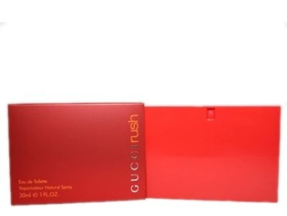 高齢者効率的に発行するラッシュ グッチ GUCCI 香水 オードトワレ 30ml EDT (並行輸入品)